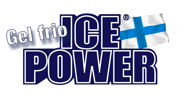 Ice Power, gel