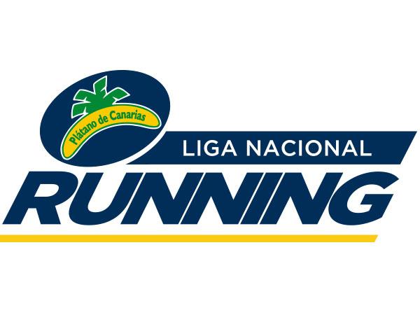 Plátano de Canarias - Liga Nacional Running