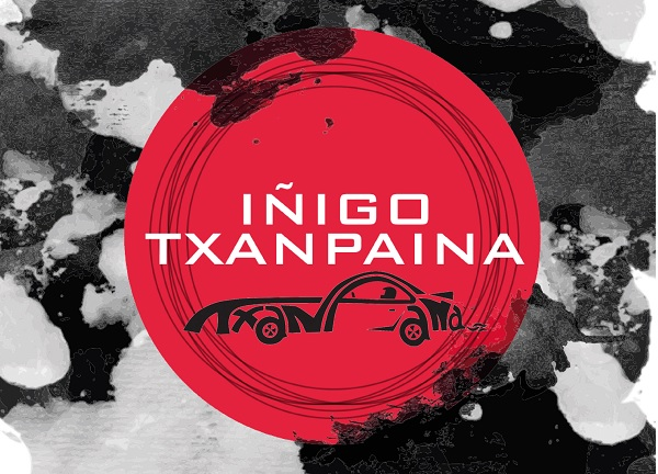 DJ Txanpaina